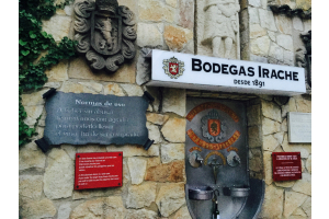 Il luogo più social del mondo: La Fontana del Vino del Cammino di Santiago de Compostela