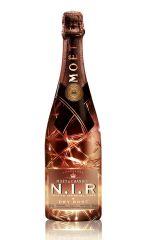 Moët & Chandon N.I.R. Nectar Impérial Rosé Dry