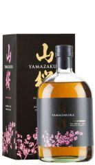 Whisky Yamazakura Blended