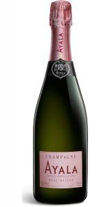 "Champagne Brut Rosé ""Majeur"" - Ayala"