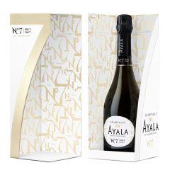 Ayala Brut Collection N.7