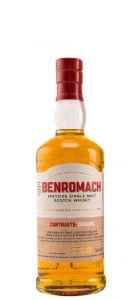 Benromach Single Malt Organic Whisky