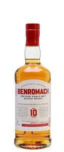 Benromach Single Malt 10 Anni Whisky