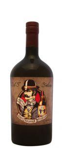 Antica Distilleria Quaglia Gin Del Professore Monsieur