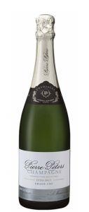Pierre Peters Champagne Extra Brut Cuvee Grand Cru