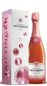 Prestige Rosé Taittinger