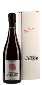 Jacquesson Dizy Terres Rouges 2012 Gift Box
