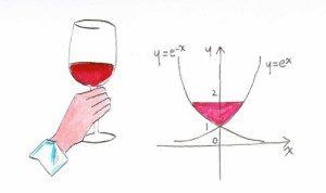 La matematica del vino