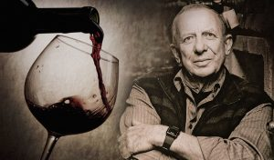 Luigi Veronelli, il papà del vino
