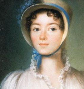 La Marchesa del Barolo, Juliette Colbert